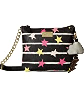 Luv Betsey - Double Crossbody