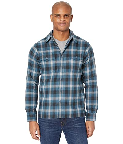 Marmot Movatn Heavyweight Flannel Long Sleeve Shirt