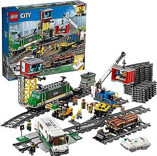 LEGO City Trains 60198 Cargo Train (1226 Pieces)