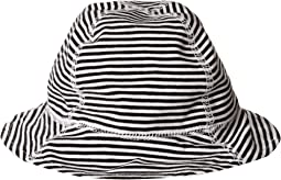 San Diego Hat Company Kids CTK3402 Kids Striped Sun Hat