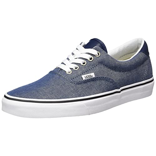 15b9af9995 VANS Unisex Era 59 Skate Shoes