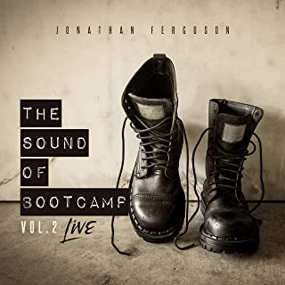 The Sound of Bootcamp, Vol. 2 (Live)