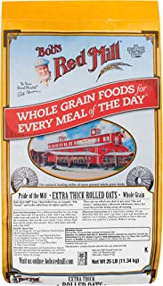Bob's Red Mill Resealable Extra Thick Rolled Oats