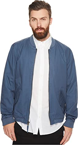 RVCA - All City Bomber Jacket
