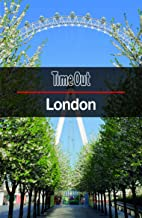 Time Out London City Guide (Time Out Guides)