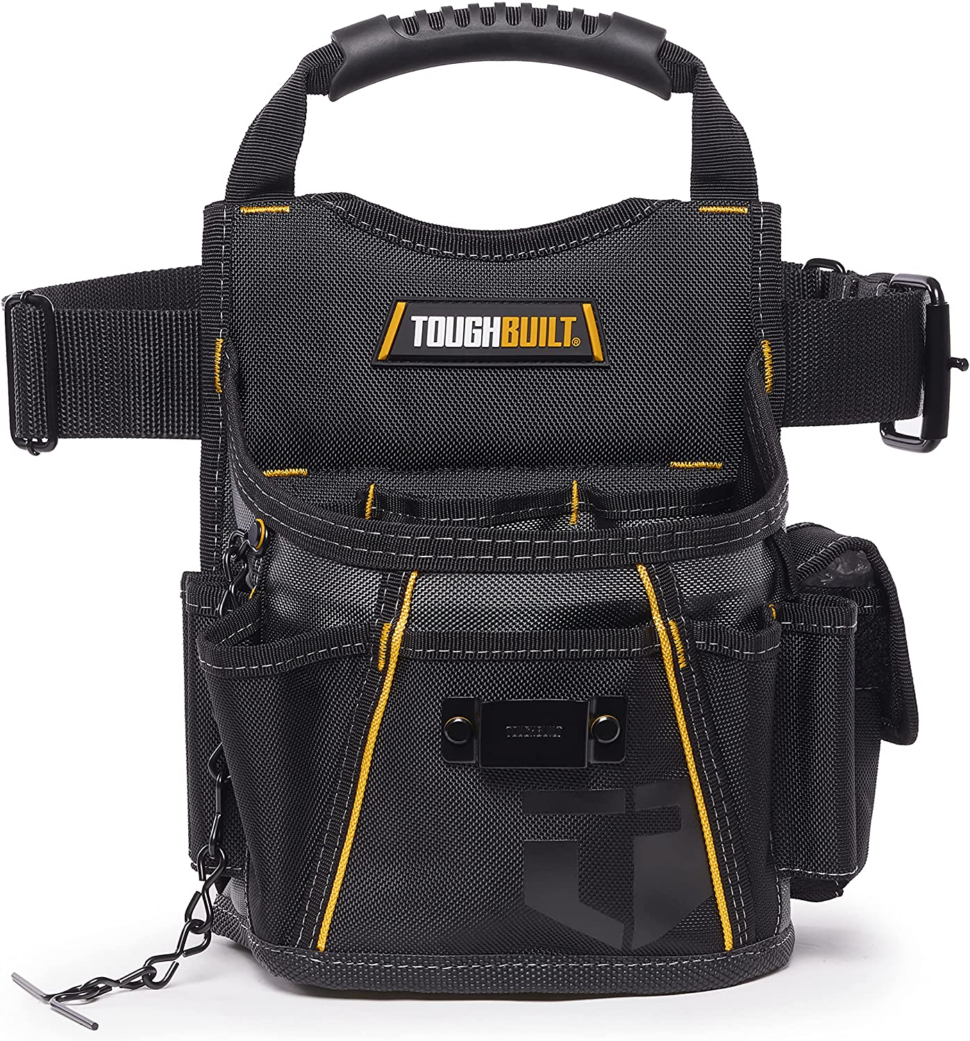 ToughBuilt Utility Pouch and Tool Duty – Heavy Deluxe Max New mail order 44% OFF Belt