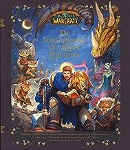 World of Warcraft: Die Volksmärchen und Sagen Azeroths