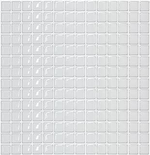 【 Dream Sticker 】 モザイクタイルシール キッチン 洗面所 トイレの模様替えに最適のDIY 壁紙デコレーション BST-11 … (1枚)
