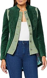 Joe Browns Women's Summer Velvet Jacket