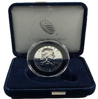 1962 silver dollar coin