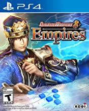 Best dynasty warriors empires ps4 Reviews