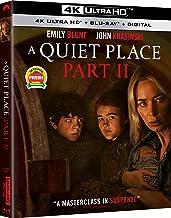 A Quiet Place Part II 4K UHD