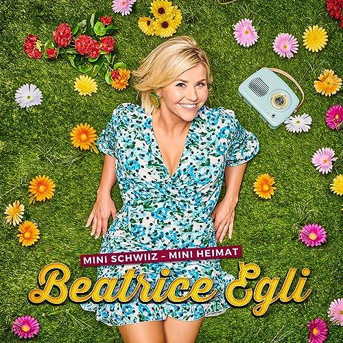 Mini Schwiiz Mini Heimat By Beatrice Egli On Amazon Music Amazon Com