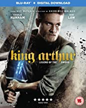 King Arthur: Legend of the Swo