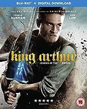 King Arthur: Legend of the Swo