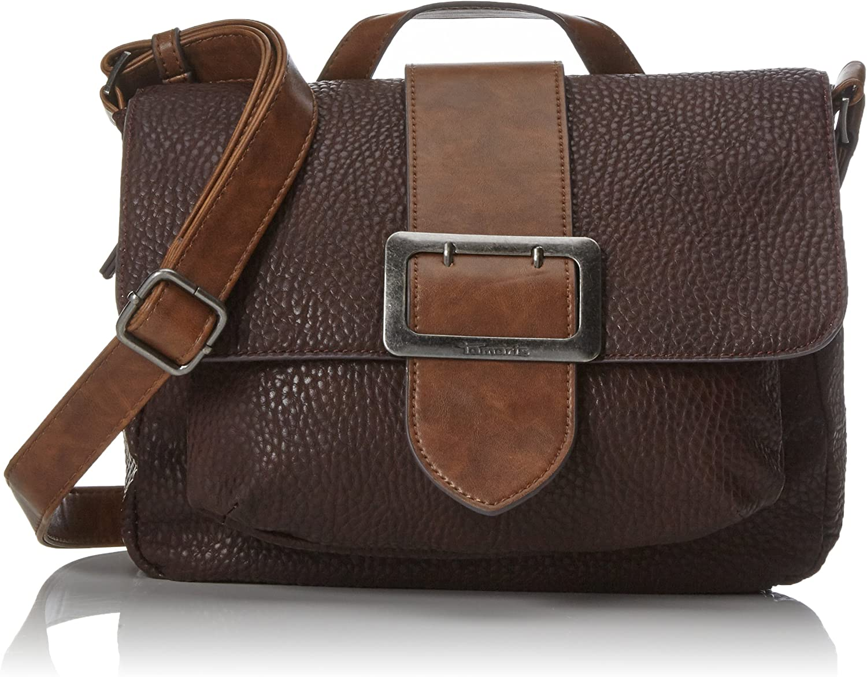 Tamaris Damen Lee Satchel Bag Tornistertasche 10x22x28 cm B071J1CGN3  Qualität zuerst