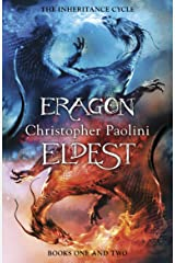 Eragon and Eldest Omnibus (The Inheritance Cycle Book 16) Kindle Edition