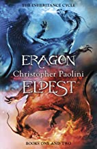Eragon and Eldest Omnibus (The Inheritance Cycle Book 16) (English Edition)