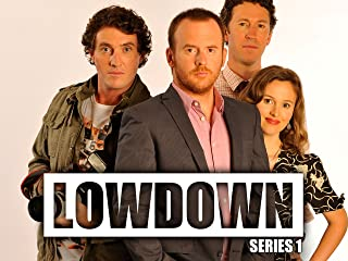 Lowdown - Season 1