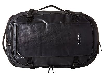 Timbuk2 Wander Pack (Jet Black) Backpack Bags
