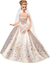 Disney Wedding Day Cinderella Doll (Discontinued by manufacturer)