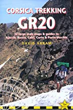 Corsica Trekking GR20 (Trailblazer Trekking Guides)