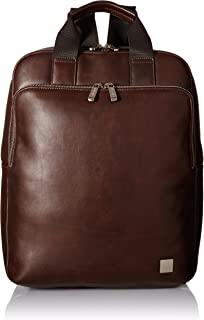 Luggage Brompton Dale Tote Backpack 15-inch, Brown