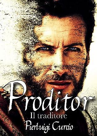 PRODITOR: Il traditore