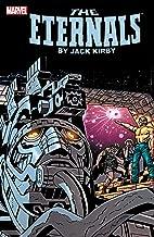 Eternals by Jack Kirby Vol. 1 (Eternals (1976-1978))