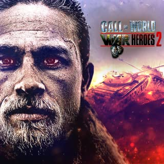 Call of World War Heroes 2 : Commando War Game