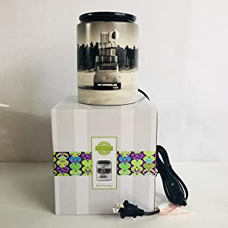 Scentsy Pack Your Bags Full Size Warmer