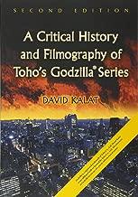 Best godzilla chapter books Reviews