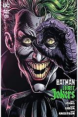 Batman: Three Jokers (2020) #3 Kindle Edition