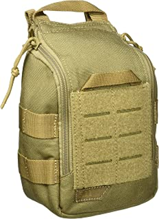 Tactical 5.11 Unisex UCR IFAK Pouch Bag, Unisex-Adult, Tactical UCR IFAK Pouch, 56300-328-1 SZ, Sandstone, One Size