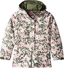 Columbia Kids - Whirlibird Interchange Jacket (Little Kids/Big Kids)