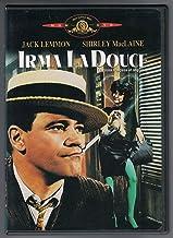 Irma La Douce - [French Cover]