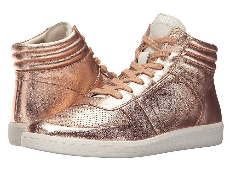 Dolce Vita Nate (Rose Gold Leather) Women