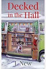 Decked in the Hall: A Finch & Fischer Mystery (The Finch & Fischer Mysteries Book 1) Kindle Edition