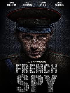 French Spy