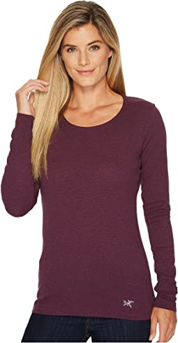 Sirrus Long Sleeve Top