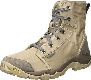 Columbia Men's Camden Chukka Desert Boots