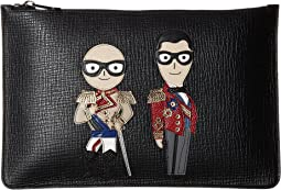 Dolce & Gabbana - Family Document Holder