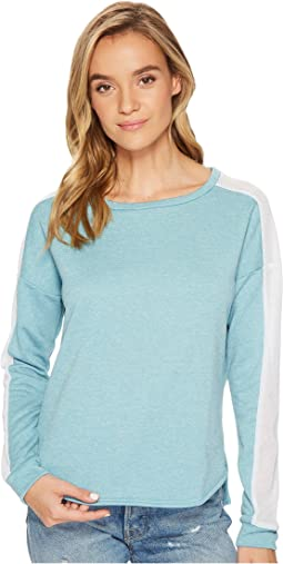 Hurley - Dri-Fit United Fleece Crew In