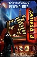 Ex-Purgatory (Ex Heroes Book 4)