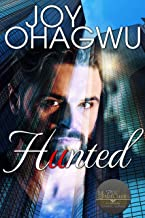 Hunted - A Christian Suspense (Pete Zendel Book 4)