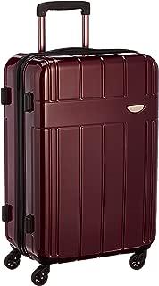 [エバウィン] 軽量スーツケース 【Amazon.co.jp限定】 54L 66 cm 3.3kg