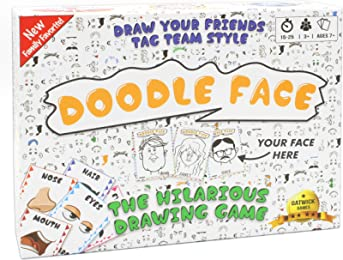 Best drawing games for groups