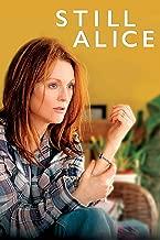 Best still alice movie time Reviews