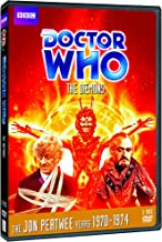 Best doctor who the daemons dvd Reviews