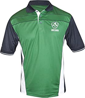irish rugby clothes
